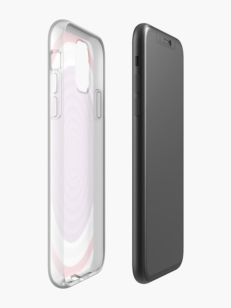 Coque iPhone «RedCup : Purple Drank», par dandiazch