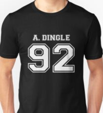Emmerdale | Aaron Dingle 92 T-Shirt