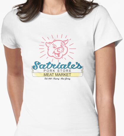 Satriale - Red Piggy Variante T-Shirt
