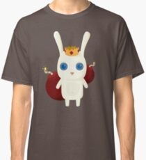 King Rabbit - Bombs! Classic T-Shirt