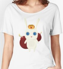 King Rabbit - Bombs! Women's Relaxed Fit T-Shirt