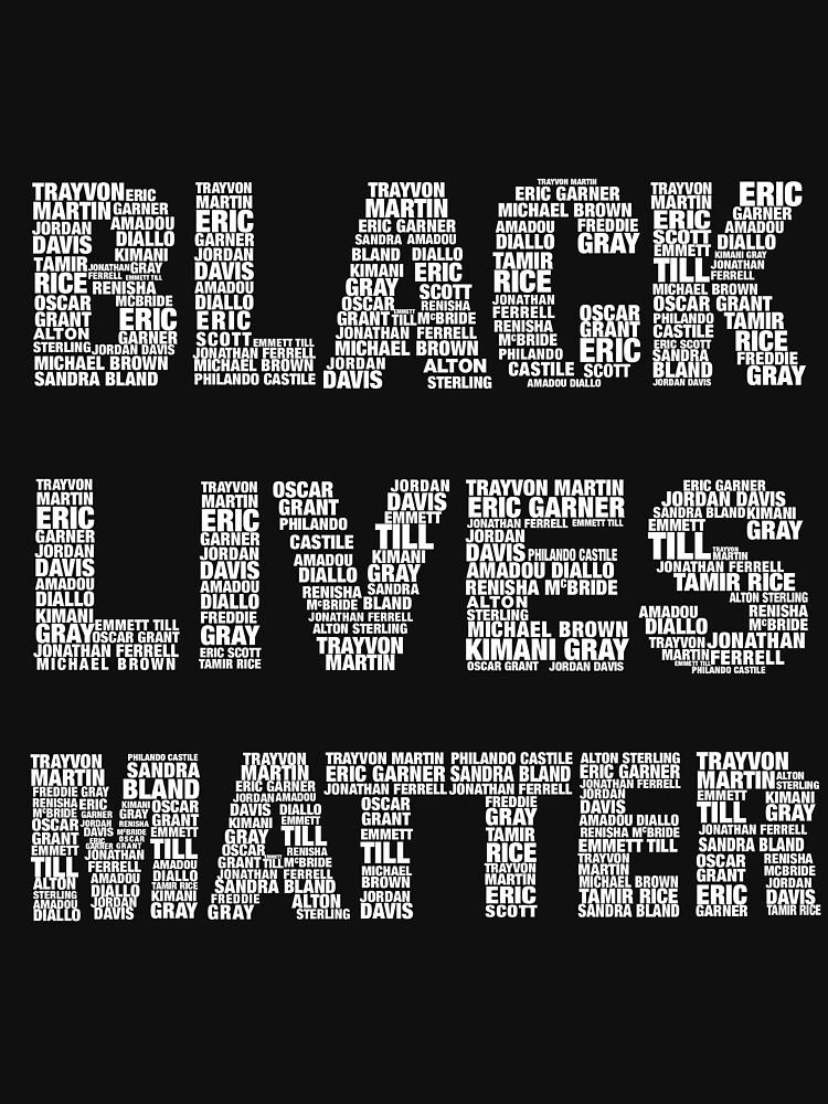 Black Lives Matter by kashley