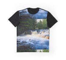 Falls Creek Graphic T-Shirt