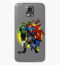 Turtle League Case/Skin for Samsung Galaxy