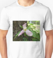 Pink Trillium T-Shirt