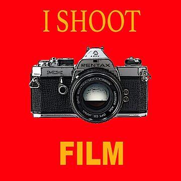I shoot movie by FKstudios