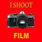 «Disparo de cine» de FKstudios