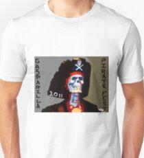 Gaspar 2011 T-Shirt