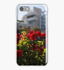 Getty Gardens iPhone Case/Skin