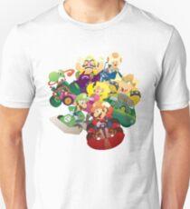 Kart Racers T-Shirt