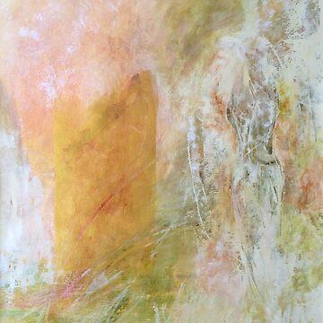 Silent desire by RubenMeer