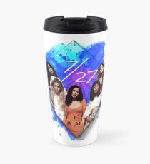 Taza de viaje Fifth Harmony 7/27 Blue