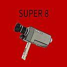 «SUPER 8» de FKstudios