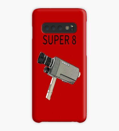 SUPER 8 Funda/vinilo para Samsung Galaxy