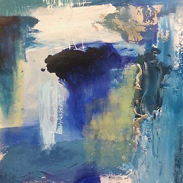 Blue by RubenMeer