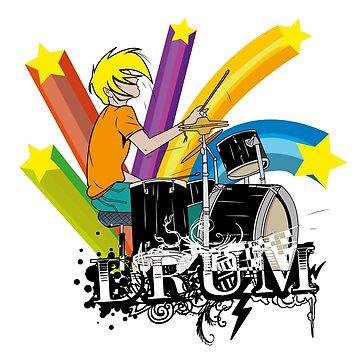 Drum by charzz