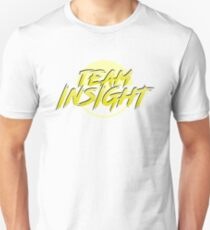 Pokemon Go Team Insight T-Shirt