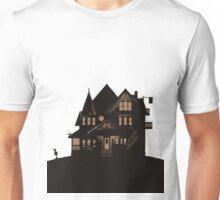 Going Exploring - Coraline Unisex T-Shirt