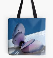 Butterfly Tote Tote Bag