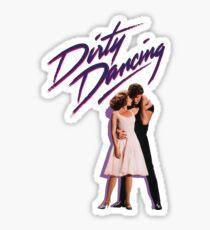 Dancing Dirty Sticker