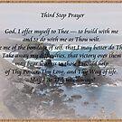 Third Step 12 Step Prayer by Delights