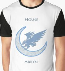 House Arryn Graphic T-Shirt