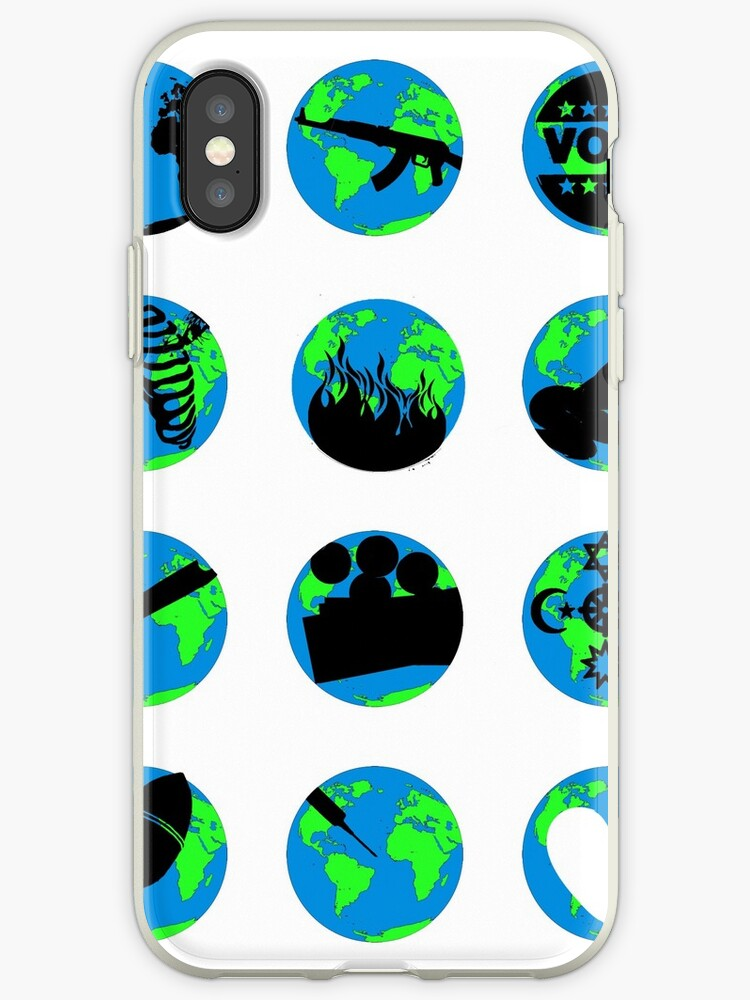 Where Is The Love Iphone Cases Covers By Rish Redbubble