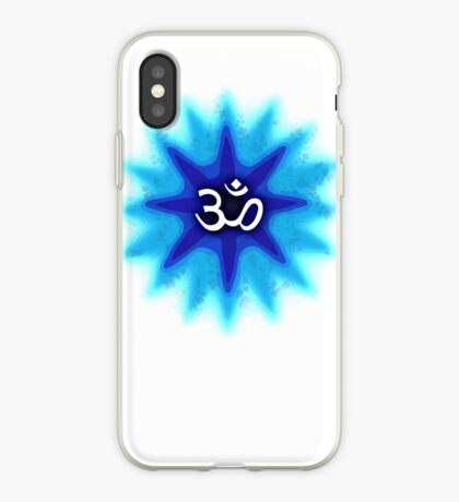 The Trance OUM iPhone Case