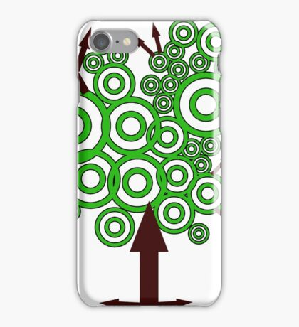 Other tree iPhone Case/Skin
