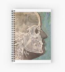 Exuviate Spiral Notebook
