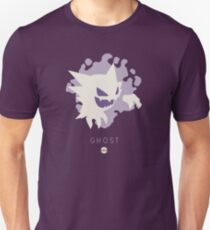 Pokemon Type - Ghost T-Shirt