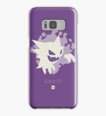 Pokemon Type - Ghost Samsung Galaxy Case/Skin