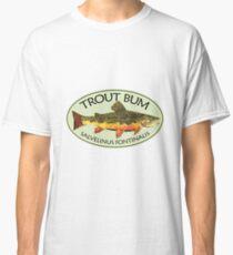 Trout Fishing Classic T-Shirt