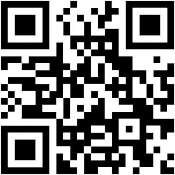 QR Code Dab by gummiez