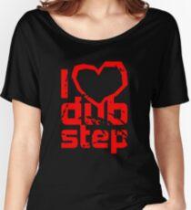love dance Women's Relaxed Fit T-Shirt