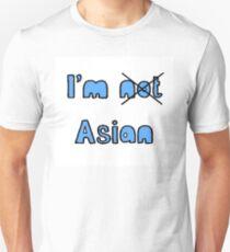 Calum shirt (I'm not asian)  Unisex T-Shirt