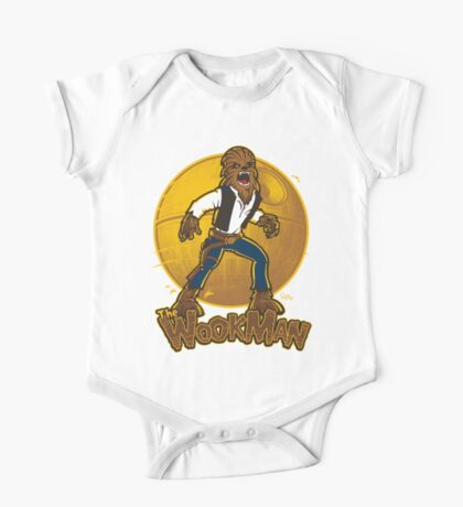 The Wookman Kids Clothes