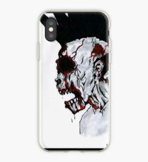 Zombie Army iPhone Case