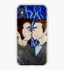 This Kiss Electric iPhone Case