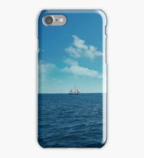 floating 1 iPhone Case/Skin