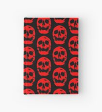 Red Skull #2 Hardcover Journal