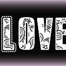 Love by DebbieCHayes
