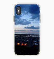Dublin Bay Sunset iPhone Case