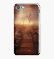 The Path Ot The Dead iPhone Case/Skin