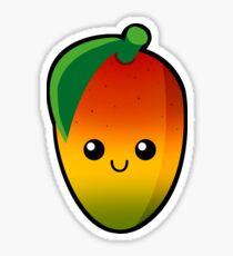 Mango Tango Sticker