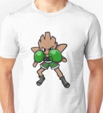 Little Hitmonchan T-Shirt