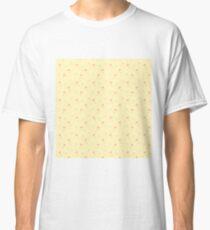 Pale Flowers Classic T-Shirt