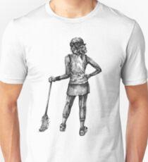 Lax Girl Unisex T-Shirt