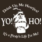 Pirates! by shaydeychic