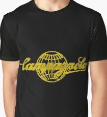 Campagnolo Italy Graphic T-Shirt